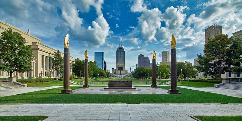 """10 Midwest Cities are """"Blooming,"""" not Rusting"""