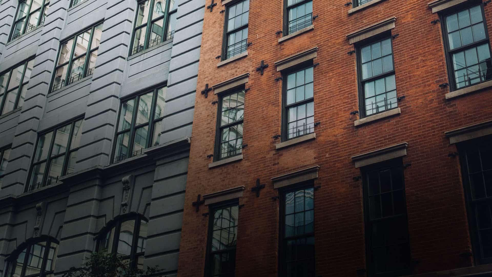 High-rise Apartment Buildings