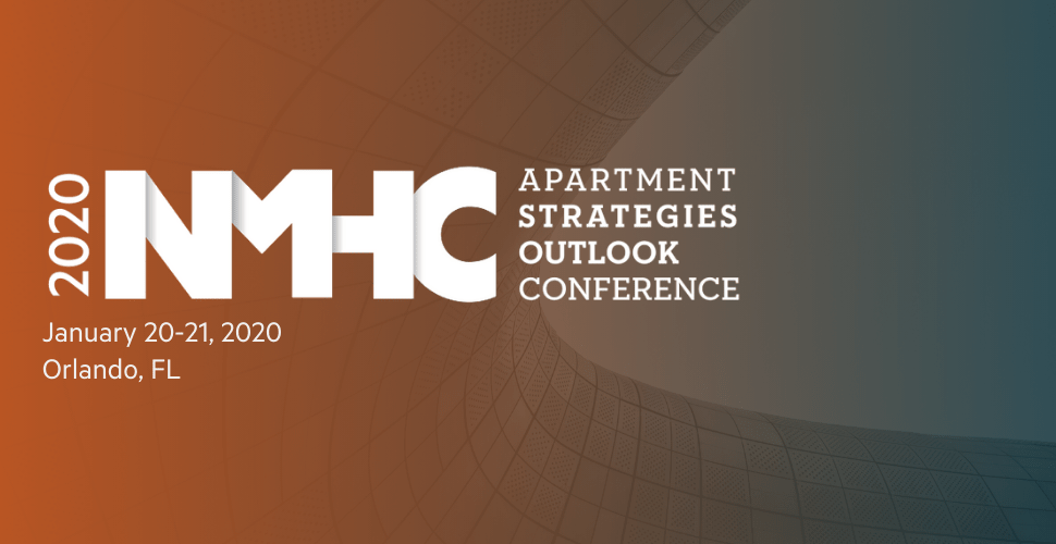 NMHC 2020 – Live Updates
