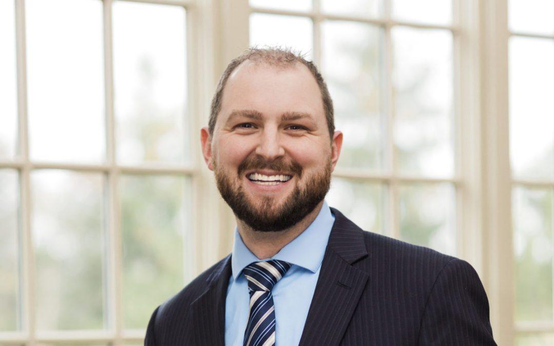 Gray Capital Profile: Jay Reeder